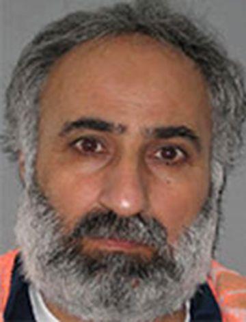 Al Qaduli, el número dos del grupo yihadista Estado Islámico.