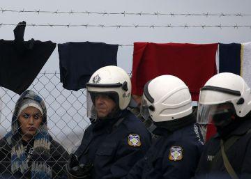La UE recurre al asentamiento para elegir entre los refugiados más vulnerables