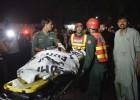 Más de 70 muertos en un atentado en la segunda ciudad de Pakistán