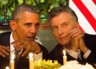 Obama redibuja América con una política no intervencionista