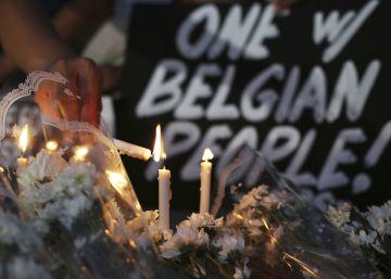 Vínculos entre los atentados de Bruselas y París