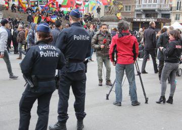 Las lagunas legales permiten a los terroristas obtener armas en la UE