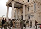 Cerca de 80% das ruínas de Palmira estão em bom estado, afirma Síria