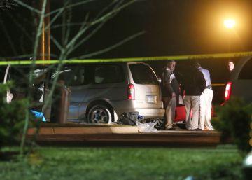 Un hombre mata en Estados Unidos a seis personas al azar