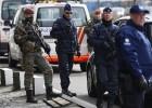 Bélgica reduce a 32 el balance de muertos en los atentados