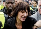 Liberada la periodista acusada de revelar el sumario de Srebrenica