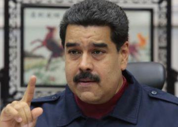 El Parlamento aprueba una ley de amnistía para los presos políticos en Venezuela