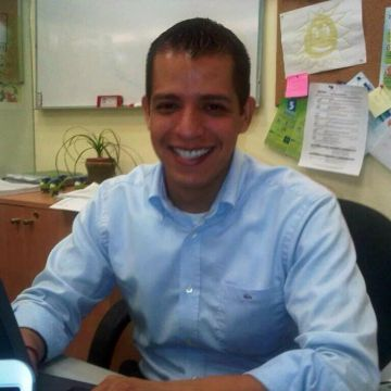 Jonathan Peña Yáñez, corredor atropellado en 2013 presuntamente por Jorge Cotaita.