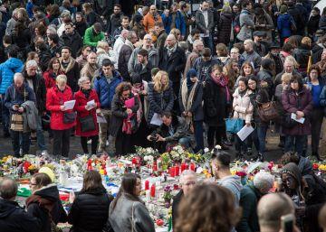 Las autoridades belgas identifican a una española entre las víctimas