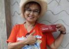 Una tailandesa es acusada de sedición por una foto en Facebook