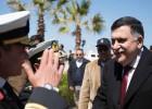 El Gobierno libio que apoya la ONU desembarca en Trípoli