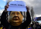 Liberan a los familiares detenidos de dos disidentes chinos en el exilio