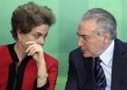 Rousseff troca cargos por votos para evitar la destitución parlamentaria