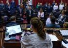 Macri logra la aprobación del acuerdo con los fondos buitres