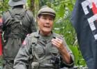 El Gobierno colombiano inicia una proceso de paz con el ELN