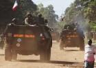 Soldados franceses salpicados por un nuevo caso de abusos a niñas