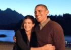 El paraíso patagónico que visitó Obama, en riesgo de contaminación