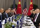 EE UU exhibe firmeza con sus aliados ante Corea del Norte