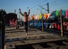 Amnistía acusa a Turquía de devolver a refugiados sirios a su país