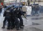 El barril de pólvora francés