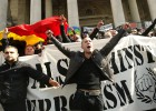 Bruselas estrena un decreto para prohibir un acto xenófobo