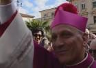 Un obispo italiano, investigado por abusos sexuales a 8 seminaristas