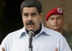 Maduro inicia una consulta pública para decidir sobre la ley de amnistía