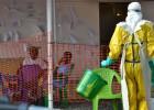 Nuevos casos de ébola en Liberia y Guinea confirman su resistencia a desaparecer