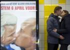 El referéndum sobre Ucrania pone a prueba el europeísmo holandés