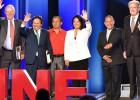El gas protagoniza el debate presidencial en Perú