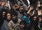 Europa construye el muro de Trump