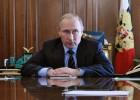 Putin crea un nuevo cuerpo contra el terrorismo y el extremismo