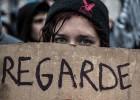 Podemos desembarca en París para apoyar a los indignados franceses