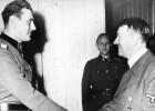 La leyenda nazi que fichó el Mosad