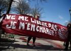 Francia penalizará con 1.500 euros a los clientes de la prostitución