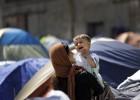 La política migratoria de la UE traducida a tres casos en Grecia