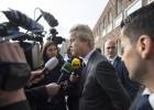 Malestar y confusión en Holanda tras el 'no' al acuerdo UE-Ucrania
