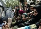 Una Grecia agónica afronta el reto de miles de peticiones de asilo