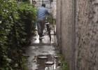 Así se vive en la villa de Buenos Aires donde manda el dengue