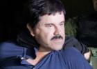 El Chapo se resiste a su extradición con una catarata de amparos