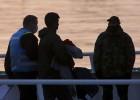 La UE deporta a Turquía a 124 migrantes desde Grecia