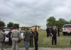 Al menos dos muertos en un tiroteo en una base militar en Texas