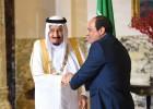 Arabia Saudí construirá un puente con Egipto sobre el mar Rojo