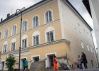 Austria expropiará la casa natal de Hitler