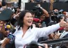Fujimori vence e Kuczinski surge como adversário no segundo turno