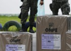 Diez muertos por una emboscada de Sendero Luminoso en Perú