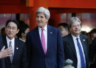 Kerry allana el camino para una visita de Obama a Hiroshima