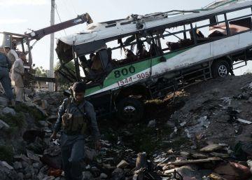Al menos 12 muertos y 38 heridos en un ataque suicida en Jalalabad