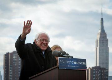 Nueva York, primarias cruciales para Clinton y Trump