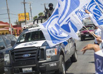 Política de alto riesgo en Tamaulipas